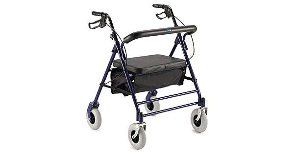 Amazon.com: Invacare – Andador para personas con sobrepeso ...