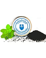 Beard Balm with Mint & Black Seed Oil by ELEGANCE BEARD, Natural Beard Balm for Men, Beard Conditioner, Nourishing Balm, Styling Balm, Nigella Sativa Beard Balm, Premium Beard Butter, Handmade in Canada
