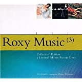 Roxy Music / For Your Plesure / Stranded