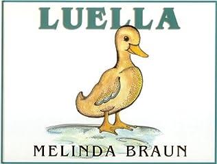 book cover of Luella