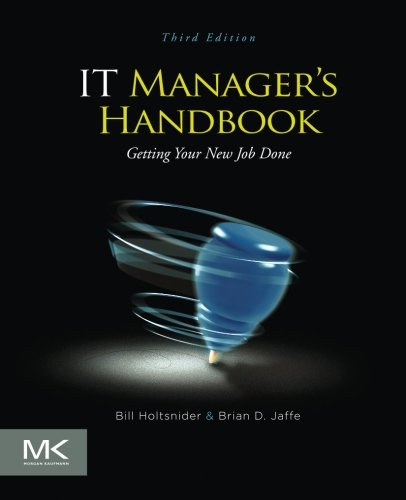 Managers Handbook Third Getting Your PDF Ac6a0a614 | Jason