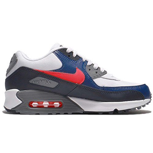 store nike air max 90 mujer wholeventa marrón blanco azul