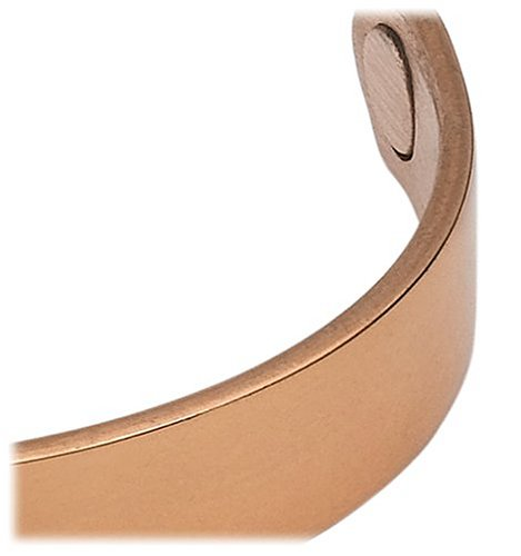 Sabona Copper Original Magnetic Bracelet, Size Large