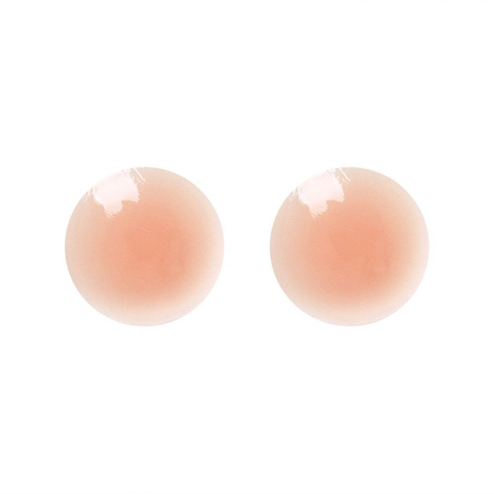 Undercover Silicone Nipple Covers Gel Petals Pasties