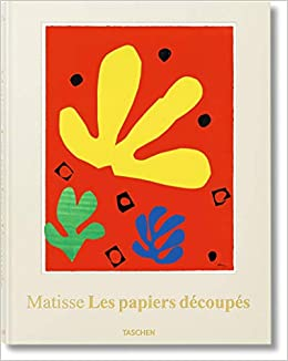 Va-Matisse, les papiers decoupes
