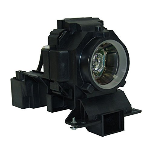 SpArc Platinum Hitachi CP-X10001 Projector Replacement Lamp with Housing [並行輸入品]   B078G9Y8TJ