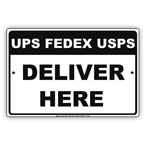 ups drop box - 5
