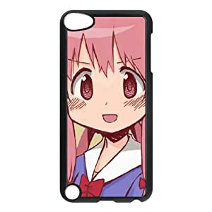 Mirai Nikki iPod Touch 5 Case Black 91INA91158703
