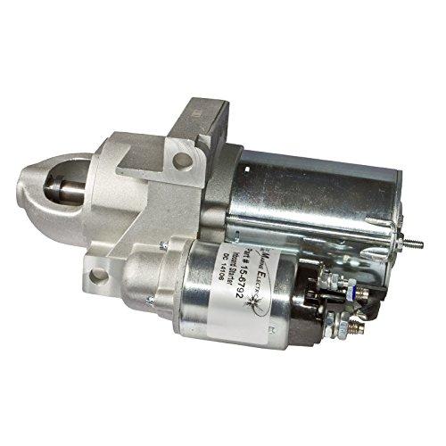 Delco Starter I/O Engines 12V 11 Tooth 30140 30433 30470 18-6275 18-5913 18-5905 ()