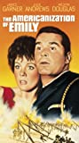 The Americanization of Emily [VHS]