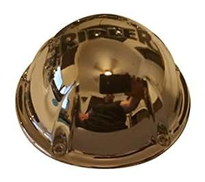 Ridler Wheels 57492085f 1 Lg1011 16 C10695c Chrome Wheel
