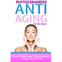 Phytoceramides: Anti‐Aging at its Best