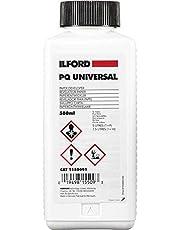 Ilford PQ Universal negro y blanco papel desarrollador 500ml