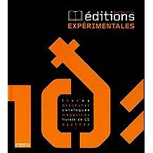 ÉDITIONS EXPÉRIMENTALES 2 VOLUMES