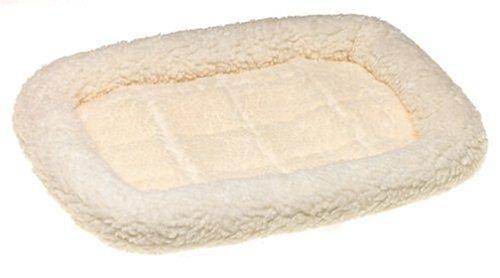 Precision Pet 1000 Fleece Crate Bed 18 in. x 12 in.