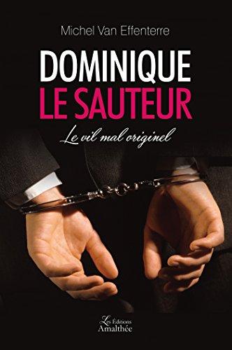 Dominique le sauteur Michel Van Effenterre