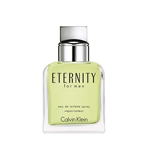 Calvin Klein ETERNITY for Men Eau de Toilette, 3.4 fl. oz. (Calvin Klein Eternity For Women)