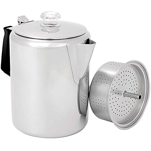GSI-Sports-Products-65006-Stainless-Coffee-Perk-Cup