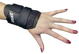 Skids Wrist Wrap Supports, Small