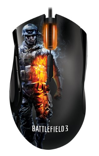 Razer Imperator Gaming Mouse RZ01 00350300 R3M1