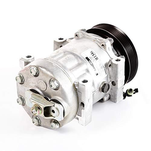 Omix-ADA S-55037360 Compressor AC RHD 91-01 XJ/MJ 4.0L