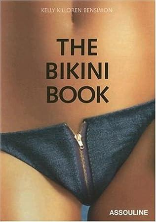 book cover of The Bikini Book