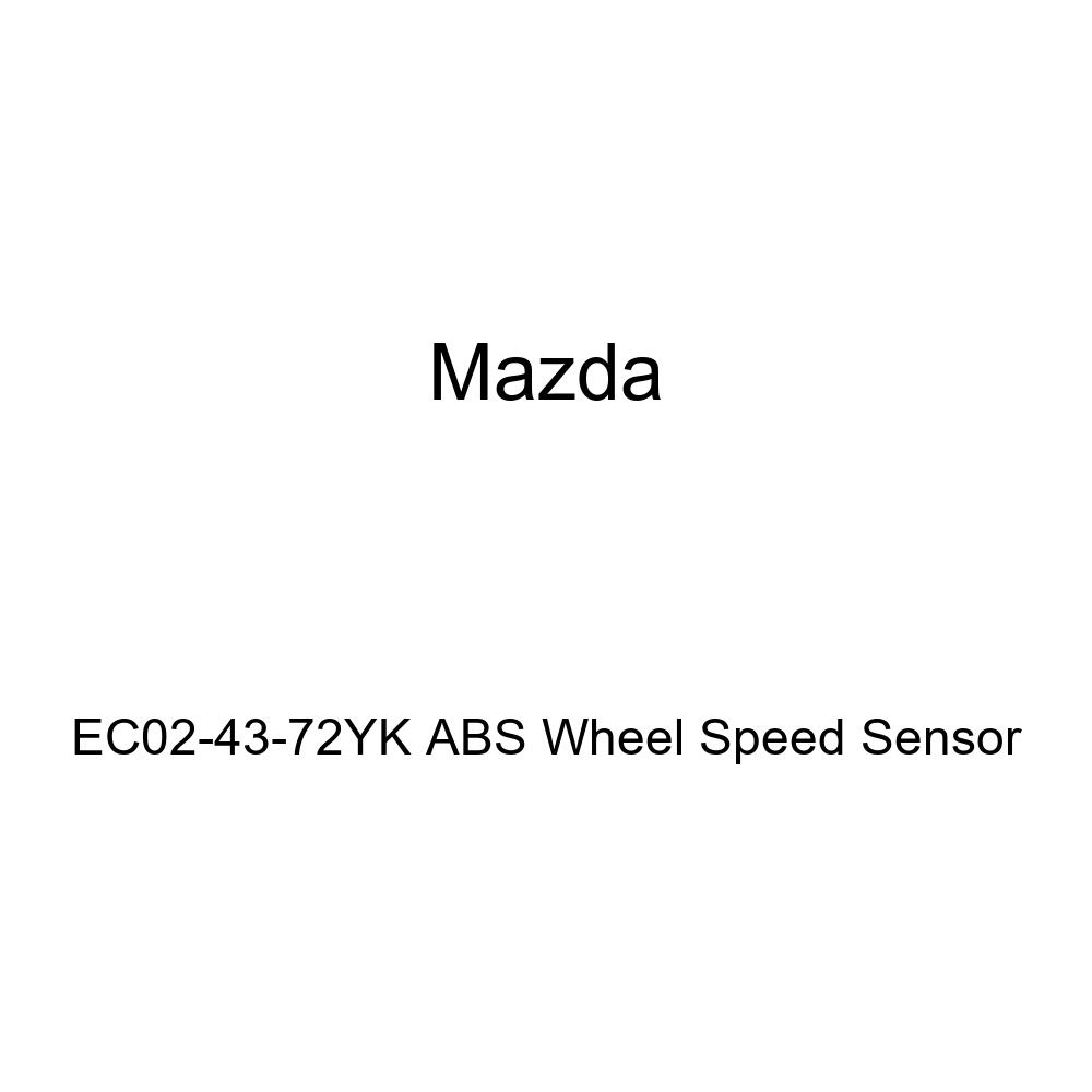 Mazda EC02-43-72YK ABS Wheel Speed Sensor