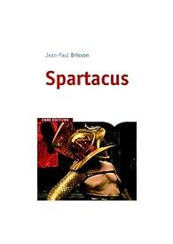 Spartacus par Jean-Luc Brisson