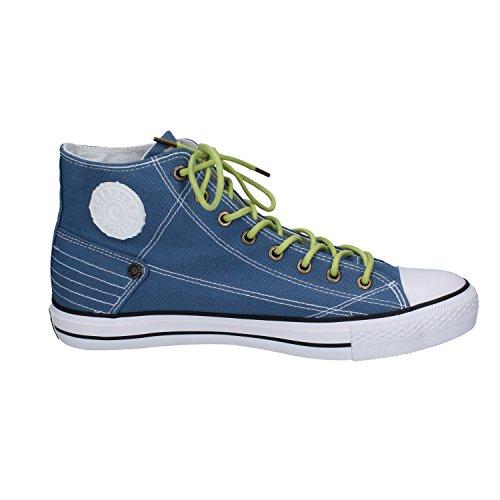 Carrera Sport, Herren Sneaker, Blu/V - Größe: 43