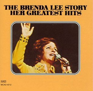 The Brenda Lee Story by MCA