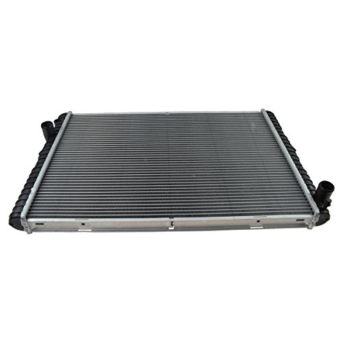 Radiator Assembly Aluminum Core Direct Fit for 00-04 Land Rover Discovery Truck Direct Fit Aluminum Radiator