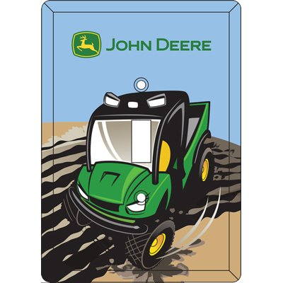 (John Deere Tractors and More Switch Cover)