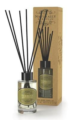Somerset Products Verbena Naturally European Room Reed Diffuser 100 ml