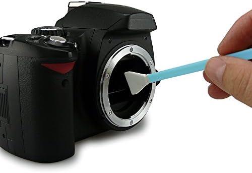 smardy - Kit de Limpieza Cámara Sensor Cleaner con 5X SensorClean ...