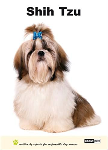 Buy Shih Tzu Dog Breed Expert Series Book Online At Low Prices