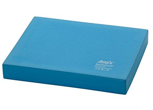 Airex 30-1910 Balance Pad, Standard, 16' x 20' x 2.5', Blue