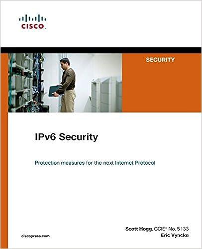 Press ipv6 pdf cisco fundamentals