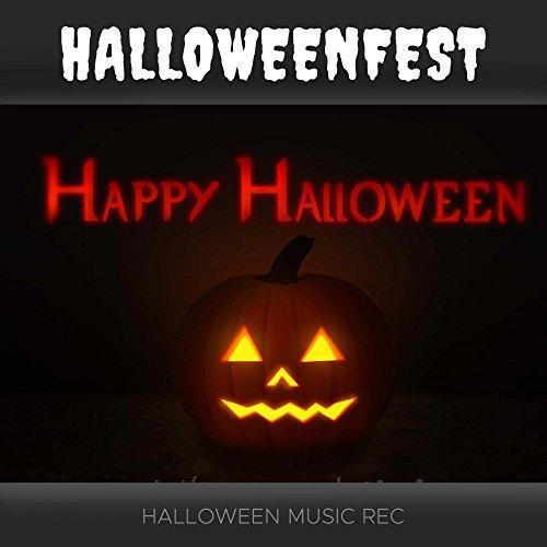 Halloweenfest - Halloween Musik Barn -