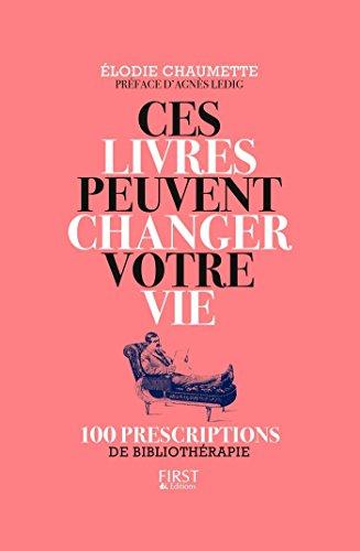 Ces Livres Peuvent Changer Votre Vie French Edition