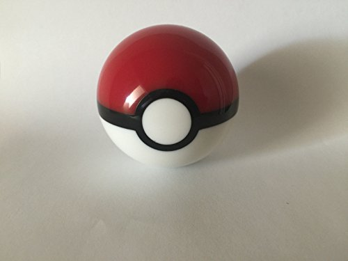 pokemon ball shift knob - 6