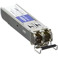 Add-On Computer Dell Compatible TAA Compliant 1000Base-SX SFP Transceiver (331-5308-AO)