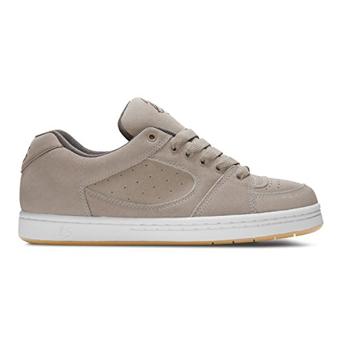 ES Skateboard Shoes ACCEL OG TAN