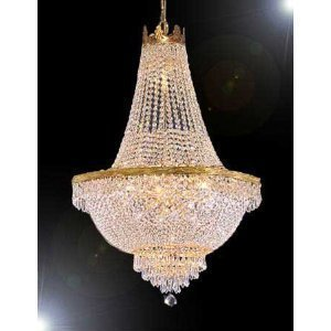 French empire crystal chandelier chandeliers lighting ceiling light french empire crystal chandelier chandeliers lighting ceiling light lamp hanging fixture 230v h7620cm x aloadofball Image collections