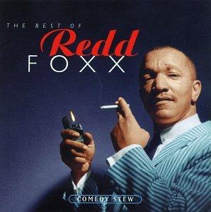 Best of Redd Foxx: Comedy Stew by Sony