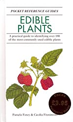 Edible Plants (Pocket Reference Guides)