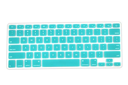 Durable Keyboard Silicone MacBook Display
