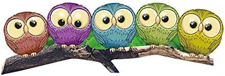 Decoration Owl Easter  Wiper Sticker Rear Windshield Waving Durable Car Tag