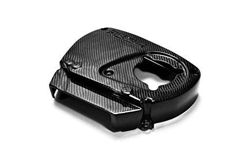 Carbon Fiber Engine Parts Timing Belt Camshaft Cam Gear Cover Trims Protector For NISSAN Skyline R32 R33 R34 RB26 (Nissan Camshaft Gear)