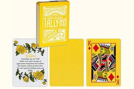 tally-ho-reverse-fan-back-yellow-limited-ed-by-aloy-studios-uspcc