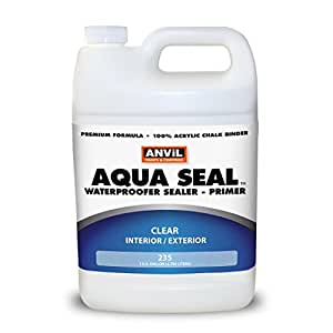 Amazon.com: Anvil Aqua Seal waterproofer Bonding Primer ...